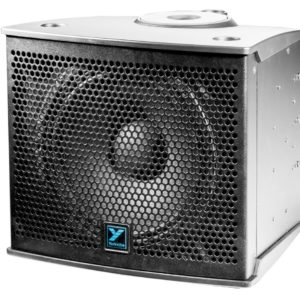 Yorkville NX10C 10-inch / 1-inch Coaxial - 300 watts