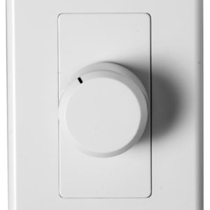 Yorkville CV1 70V In-wall Speaker Volume Control
