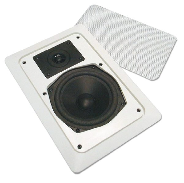 Yorkville WM5T/70 50w, 5-inch / tweeter