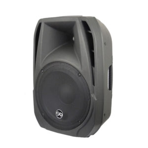 Soundbarrier DP-12AUSB
